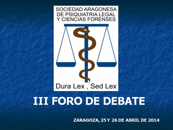 3 foro debate